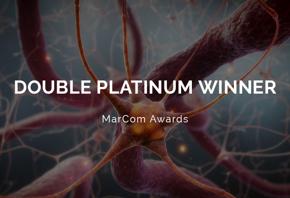 Random42 Marcom Awards 2020