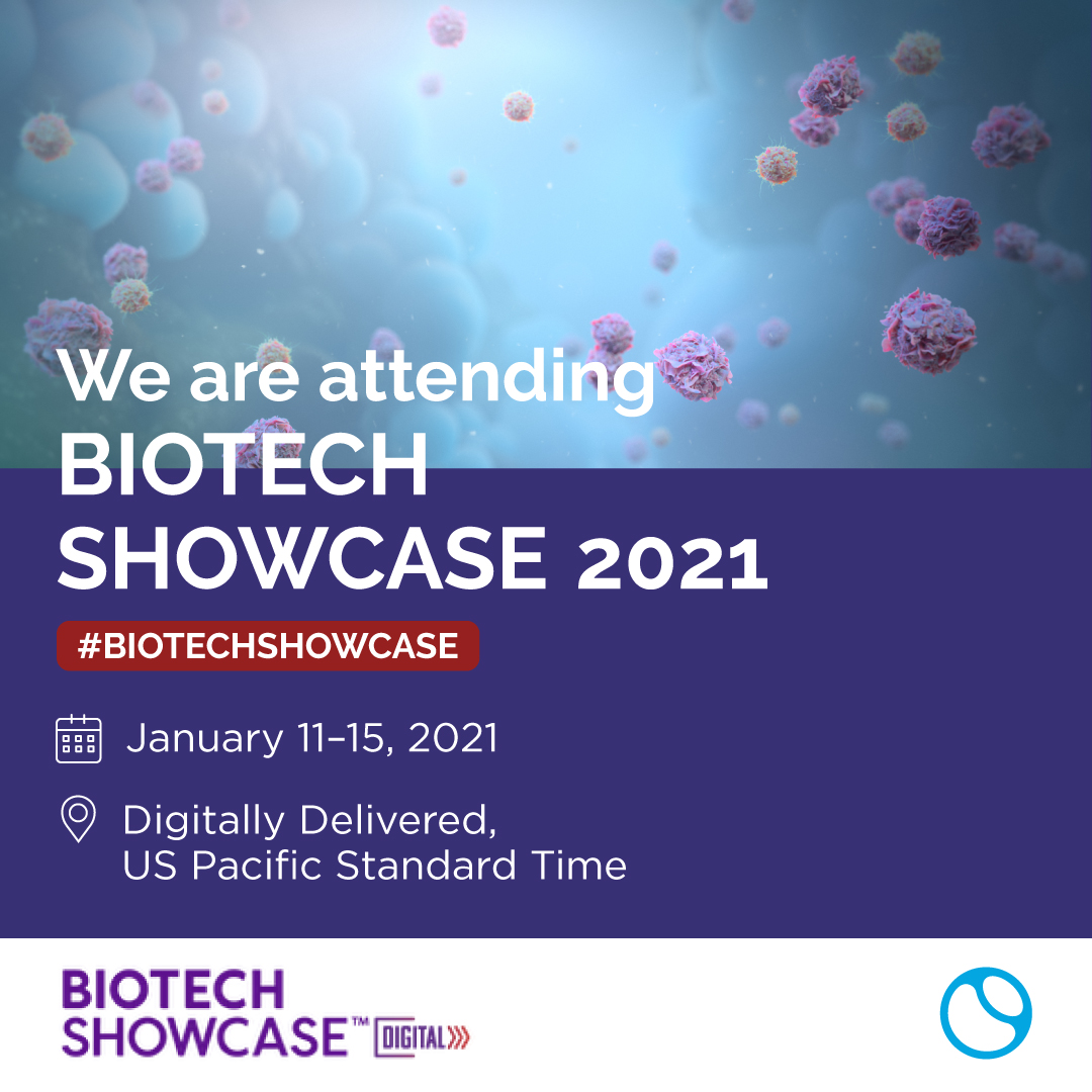 Biotech Showcase Digital 2021
