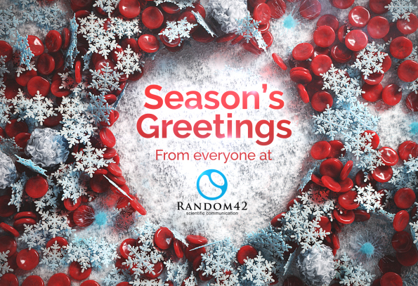 Seasons Greetings from Random42
