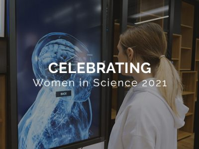 Celebrating Women In Science 2021